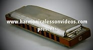 Thumbnail Harmonica Lesson/ Blues On The Run