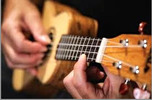 Thumbnail Ukelele lesson/ The Nearness Of You/ tenor